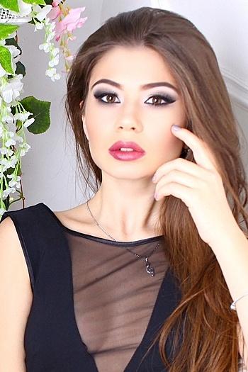 Alishka age 20