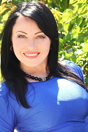 Olga age 52