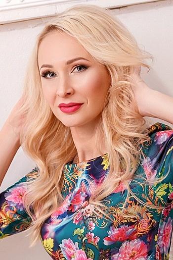 Olga age 33