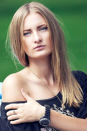 Evgenia age 23