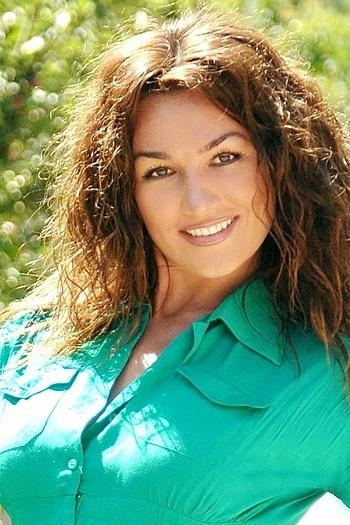 Galina age 34