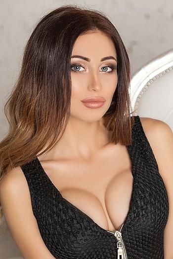 Polina age 23