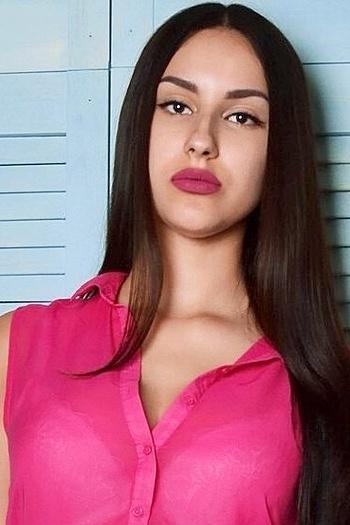 Yanochka age 20