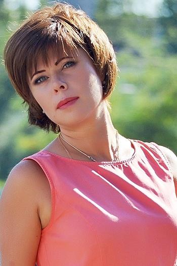 Tatyana age 43