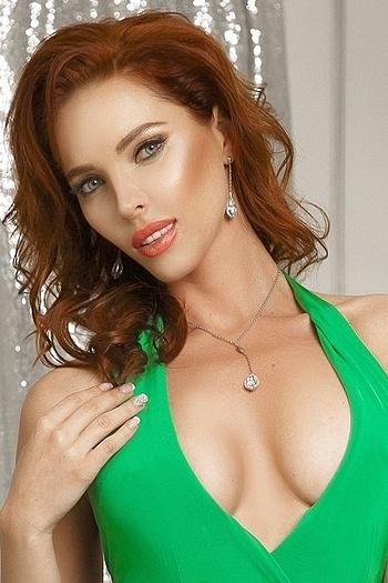 Ludmila age 30