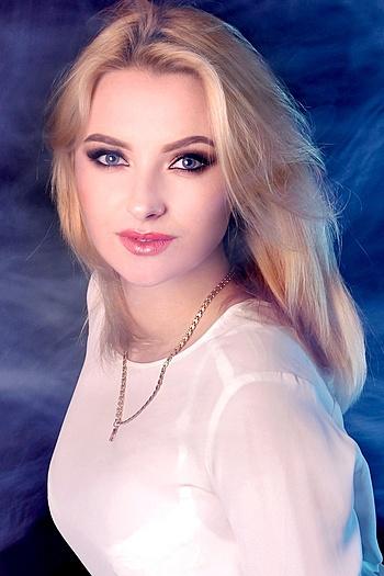Anastasiya age 21
