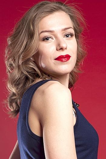 Katya age 23