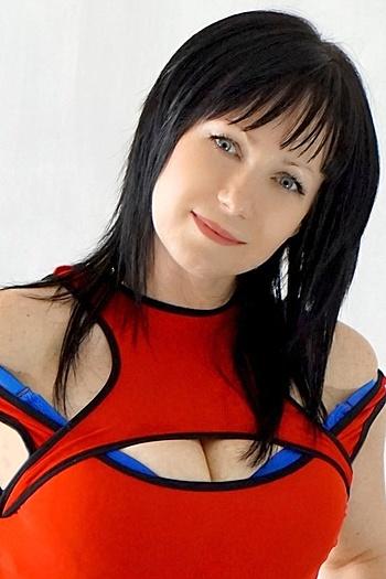 Zinaida age 41