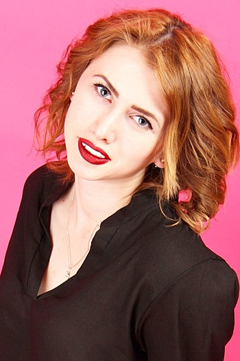 Sofiya age 21