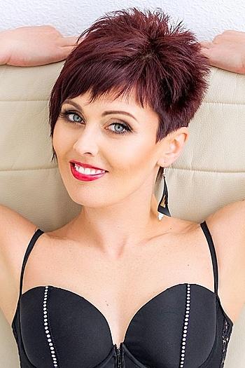 Svetlana age 48