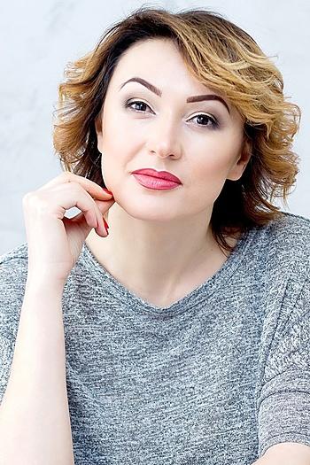 Nina age 38