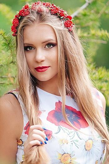 Olga age 23