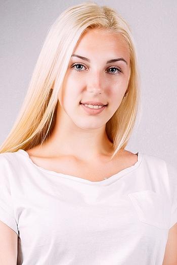 Kristina age 20