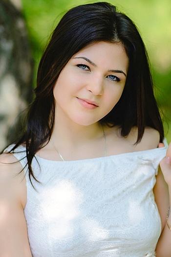 Ludmila age 19