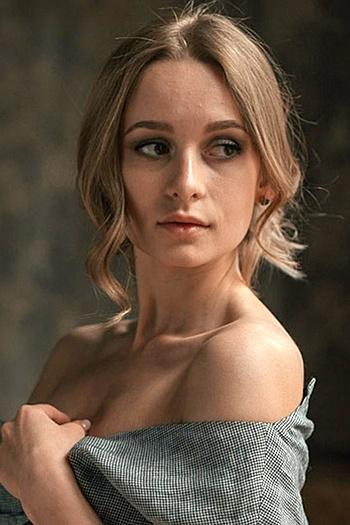 Anastasia age 25