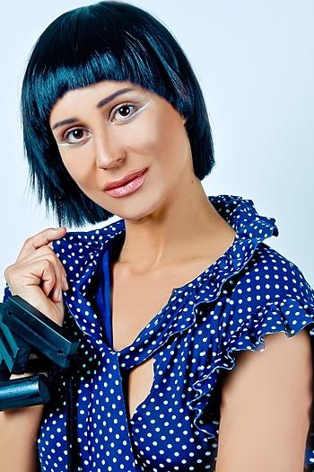 Ludmila age 42