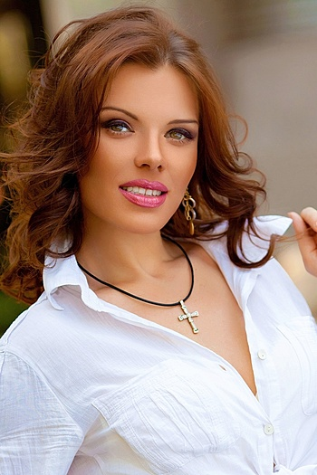 Tatiana age 35