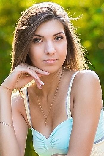 Irena age 23