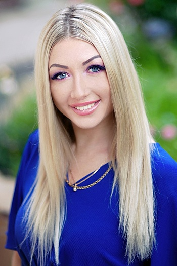 Svetlana age 34
