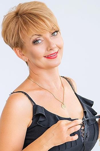 Lyudmila age 49