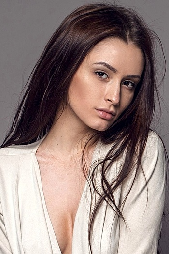 Olga age 25