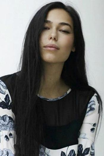 Liza age 20