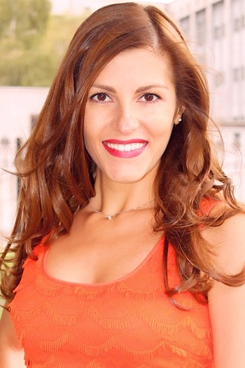Olesya age 37