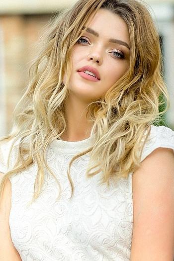 Anastasia age 19