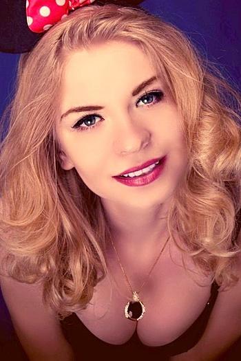 Larisa age 23