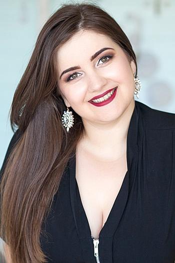 Zoryana age 23