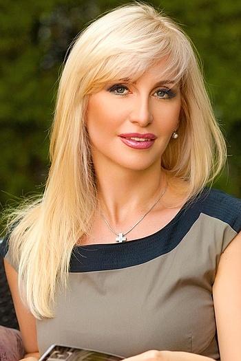 Svetlana age 40