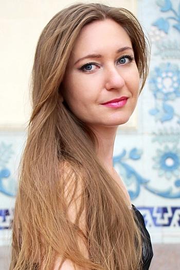 Anastasia age 35