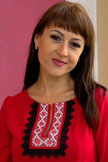 Irina age 38