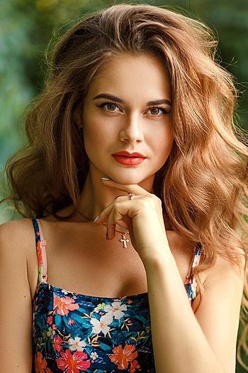 Ksenia age 26