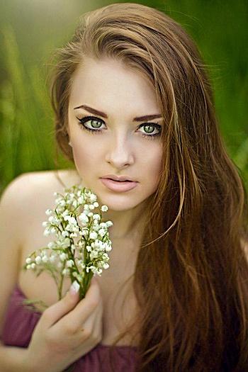 Alika age 20