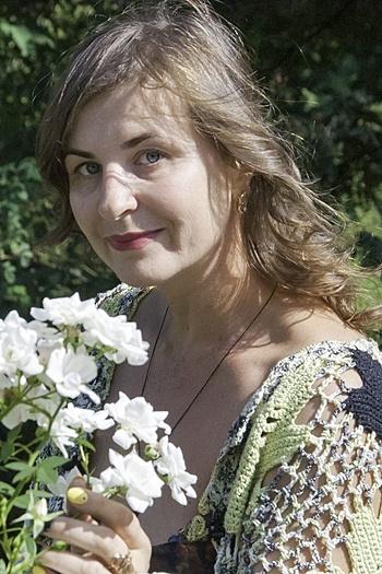 Tatyana age 45