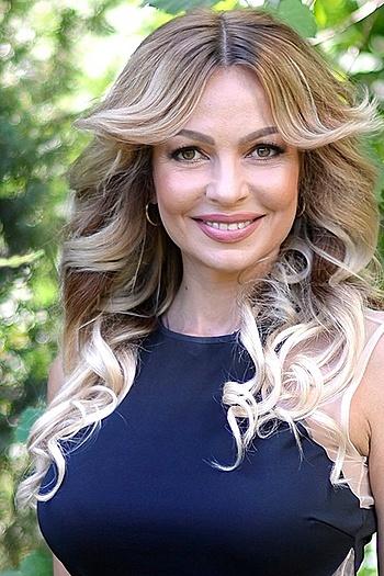 Tatyana age 41