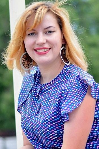 Valeriya age 29