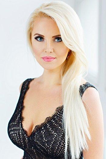 Lyudmila age 38