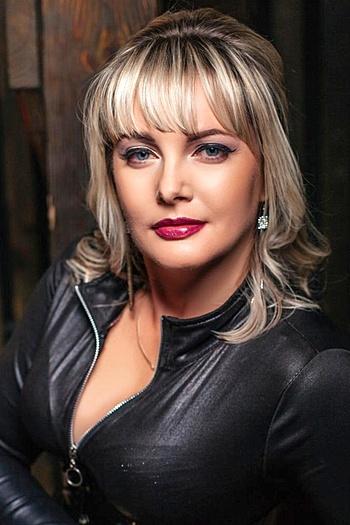 Tatiana age 42