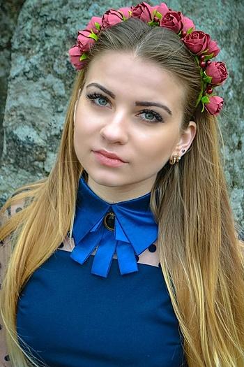 Anastasia age 20