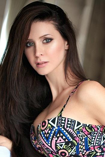 Tatiana age 34