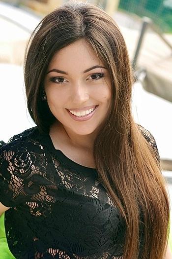 Karina age 27