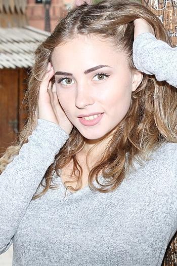 Ruslana age 19