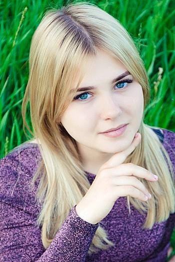 Dasha age 21