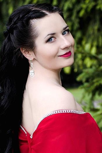 Aleksandra age 26