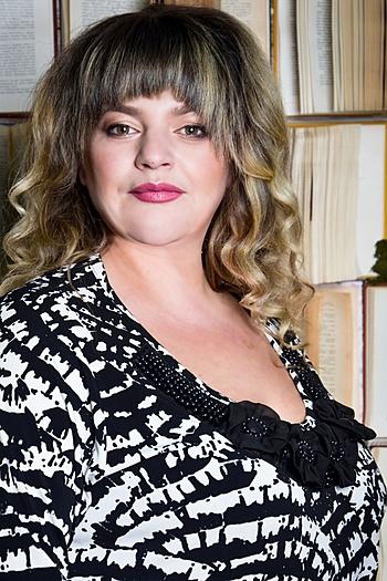 Liliya age 39
