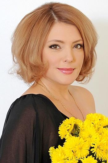 Marina age 40
