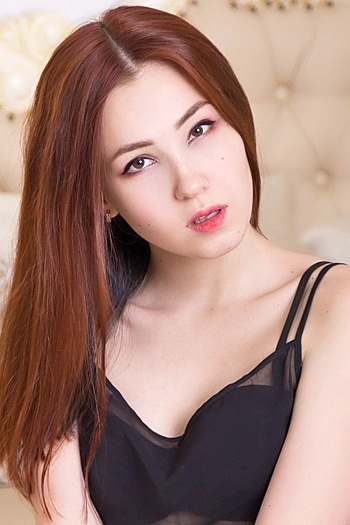 Elizaveta age 23