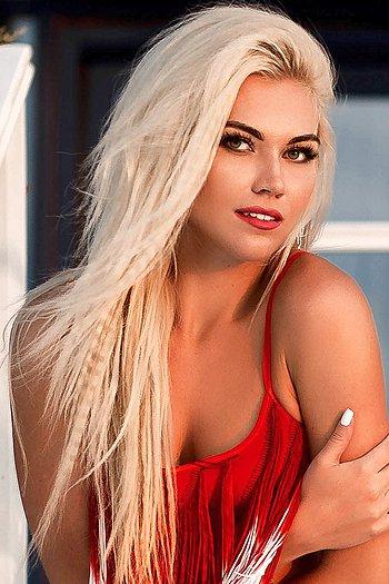 Lesya age 31